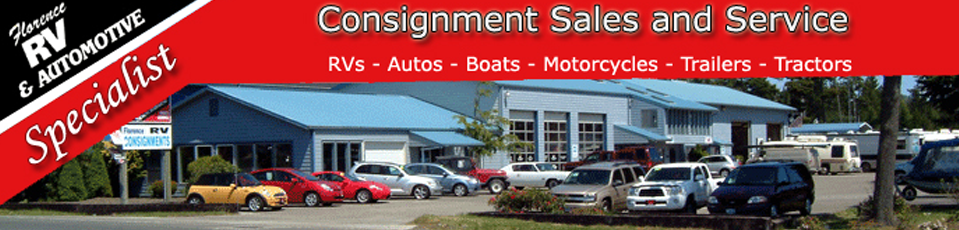 Florence RV & Automotive Specialist